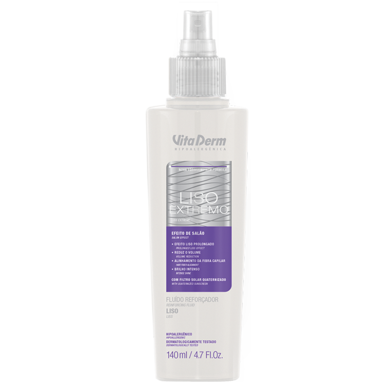 LEAVE-IN LISO EXTREMO 140ML - C7571