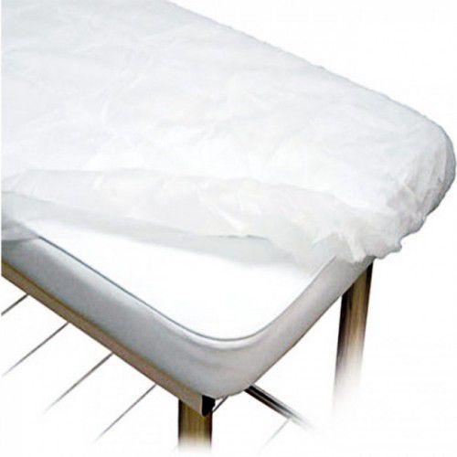 Lençol Descartável c/ Elástico - 2,10x 90 - 10un