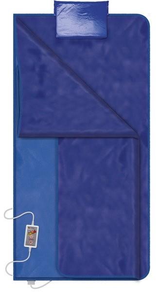 MANTA TERMICA 1,65 X 2,00 C/INFRAVERMELHO E CONTROLE SMART STYLLUS 127v