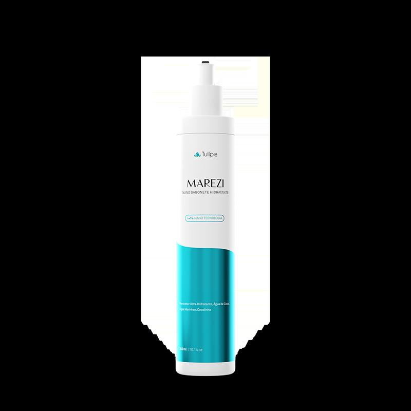Marezi Nano Sabonete Hidratante 300ml