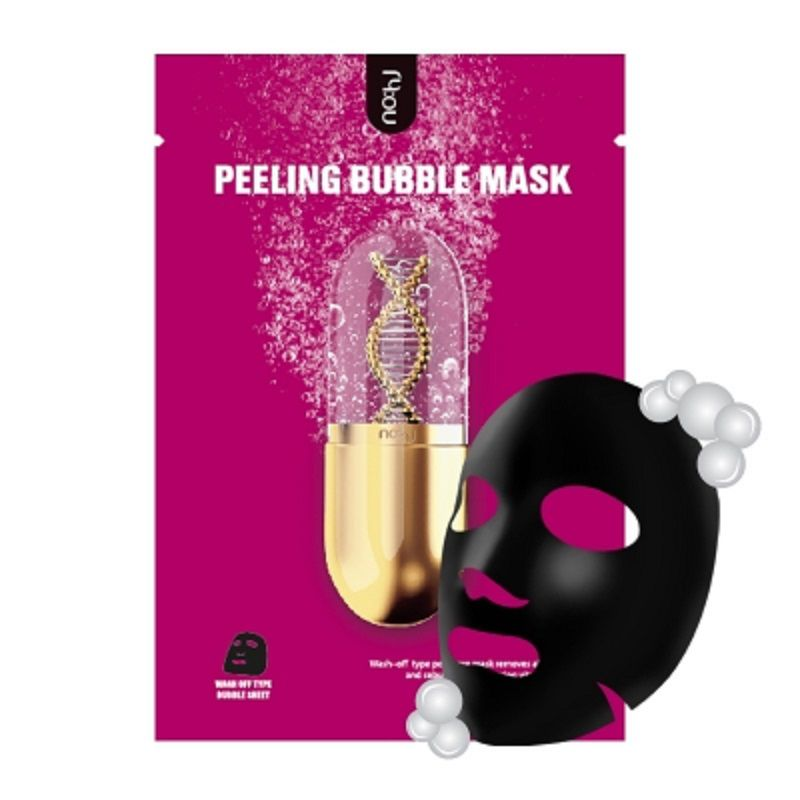 MASCARA FACIAL PEELING BUBBLE 5416 NOHJ