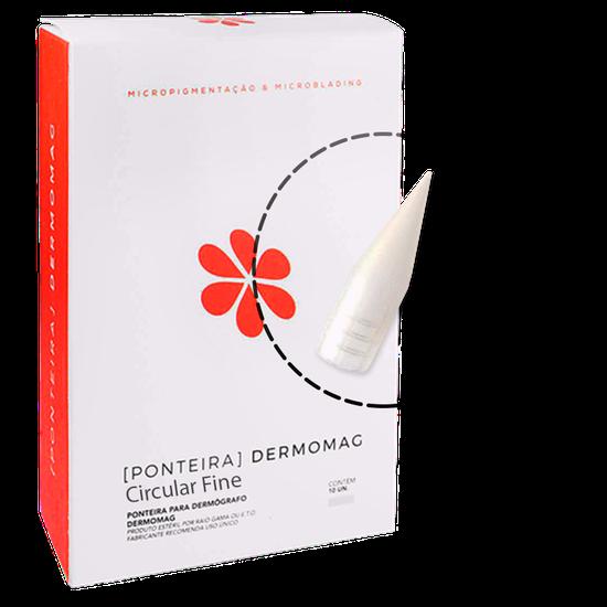 PONTEIRA DERMOMAG CIRCULAR FINE