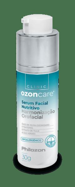 SERUM FACIAL NUTRITIVO OZONCARE 30G