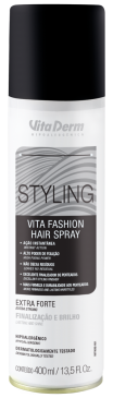 VITA FASHION HAIR SPRAY STYLING 400ML - C7640