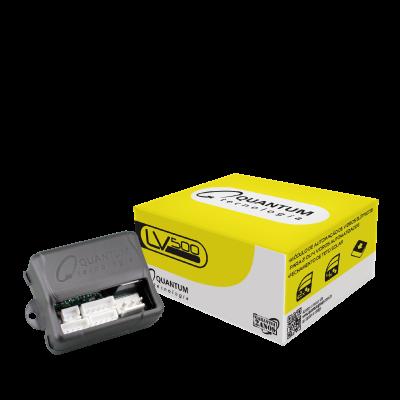 Módulo Automatizador de Vidros e Teto Solar LV500