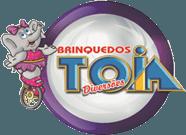 BRINQUEDOS TOIA