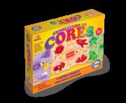 Conhecendo as Cores + 3 anos