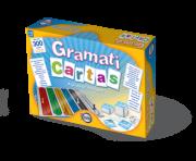 Gramaticartas + 10 anos