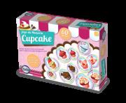 Memória Cupcakes + 3 anos