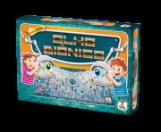 Olho Biônico + 4 anos