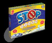 STOP + 7 anos / ADEDANHA