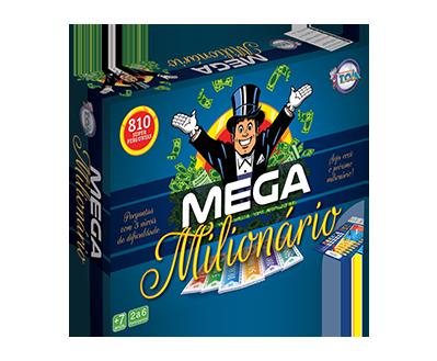 Mega Milionário + 7 anos / SHOW DO MILHÃO