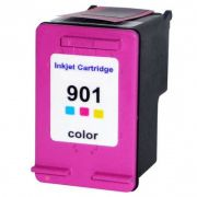 CARTUCHO HP 901 COLOR COMPATIVEL