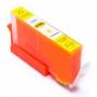 Cartucho HP 655/670XL/685 Yellow  Compativel