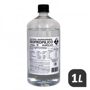 Álcool Isopropílico 1 Litro