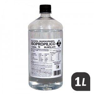 ALCOOL ISOPROPILICO 1 LT