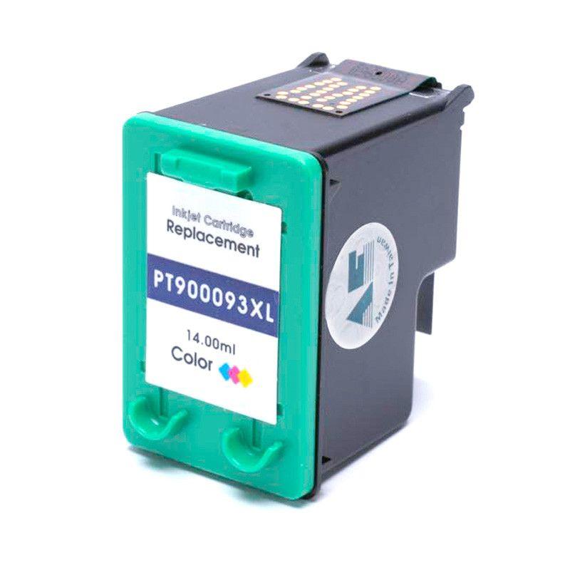 CARTUCHO COMPATIVEL HP 93 COLOR