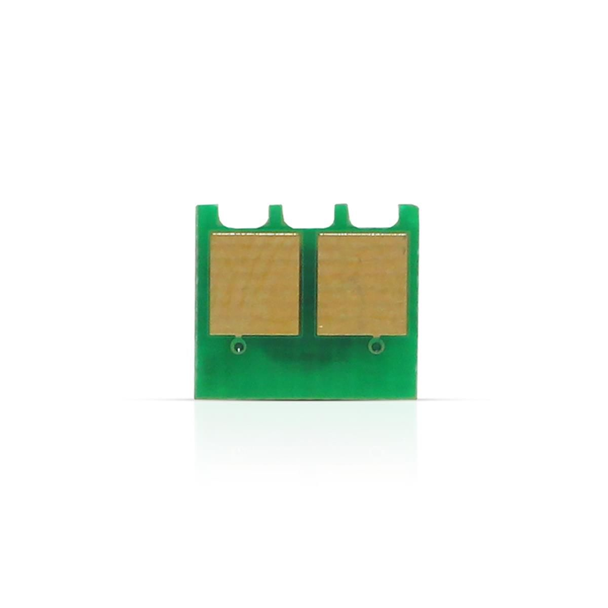 CHIP HP 352 CF130A - YELLOW