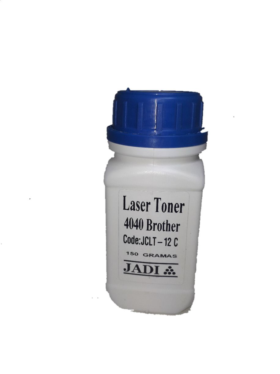 Pó de Toner Brother JADI 150gr Ciano