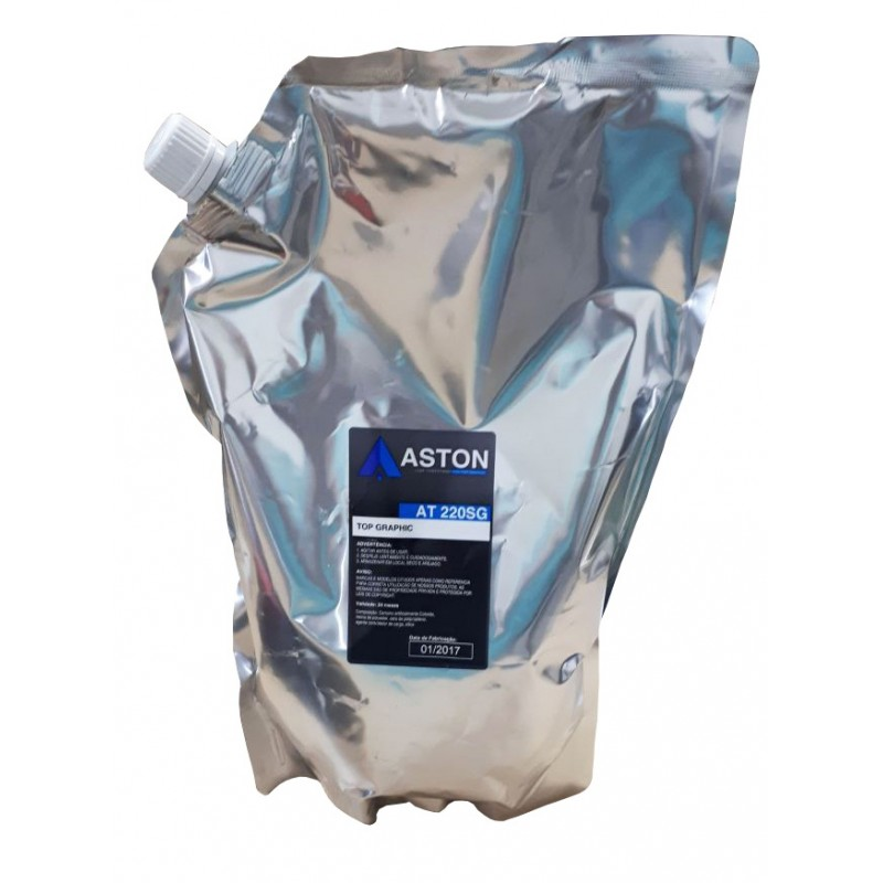 Pó HP Aston AT220 85a 83a 05a 55a 64a 1KG BAG