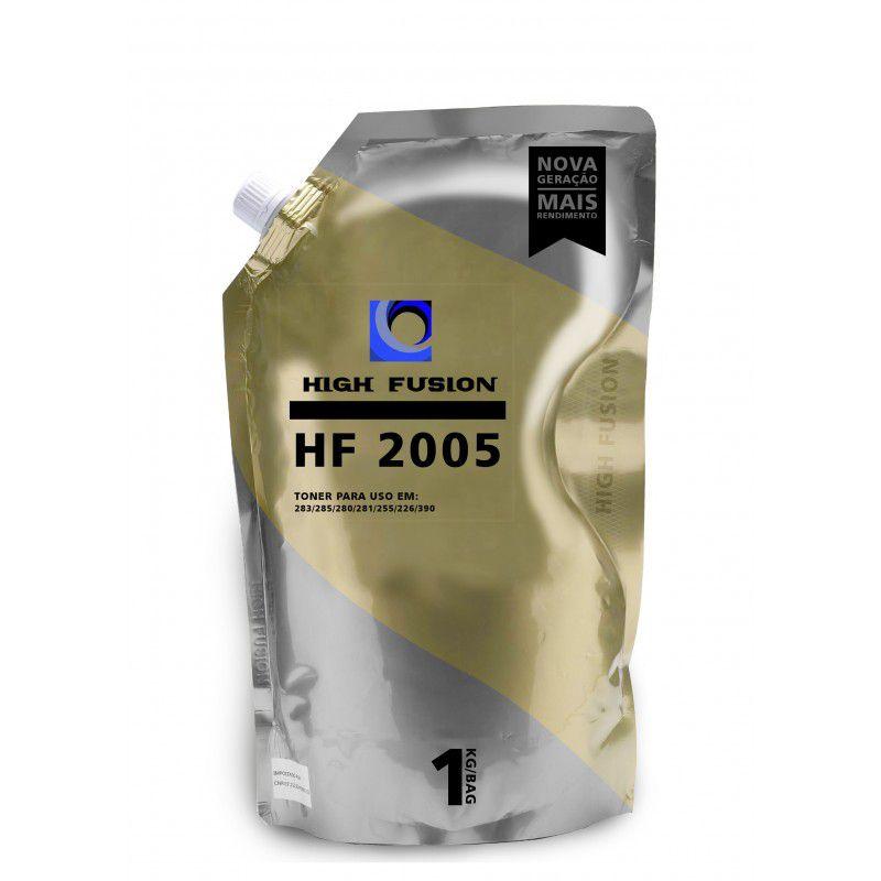 PO HP HIGH FUSION HF 2005 UNIVERSAL