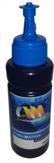 TINTA CHMT CYAN SUBLIMATICA 100ML
