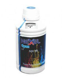 Tinta Nexel Corante Cyan 500ml