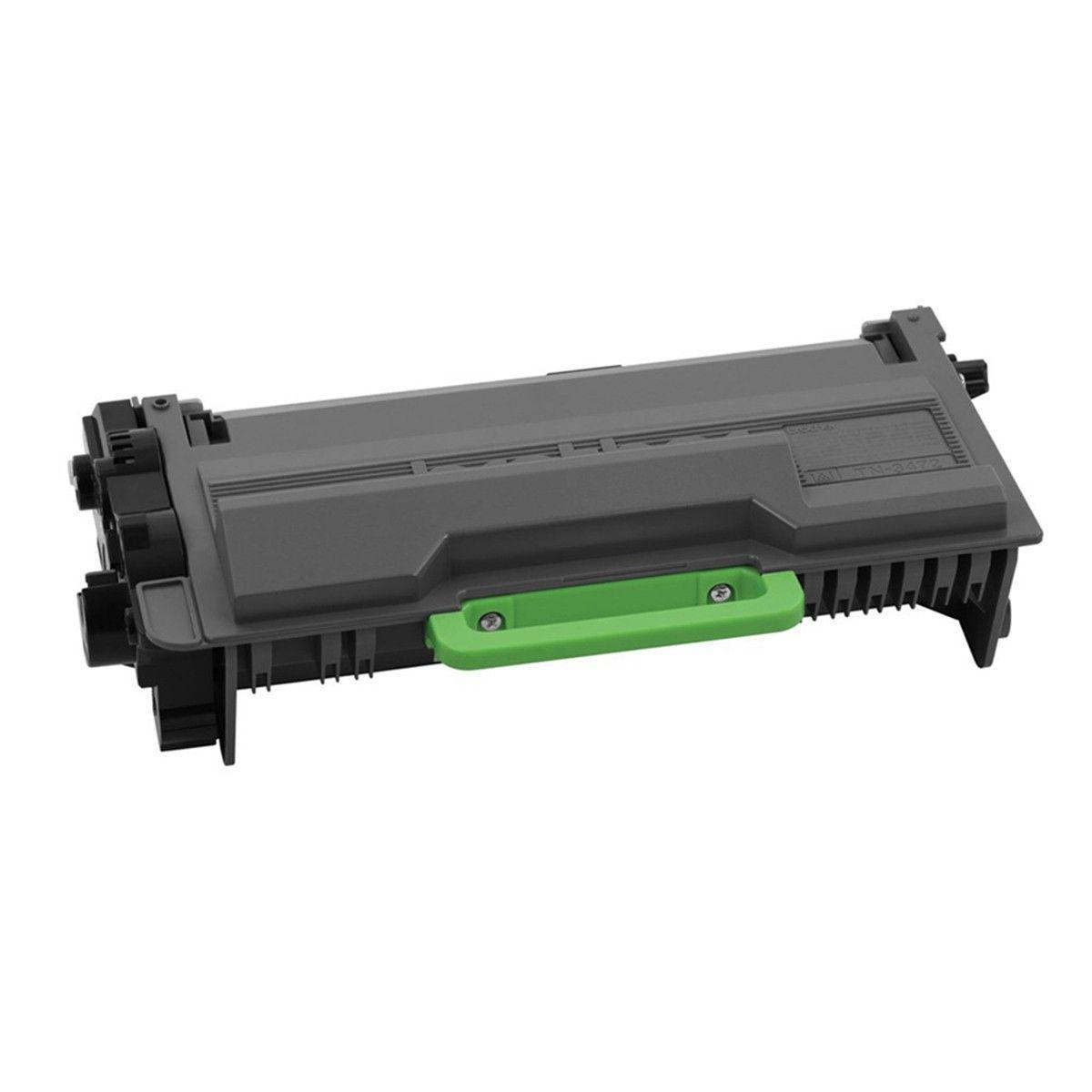 Toner Brother TN3472 TN3472BR  12k -  Compatível Premium