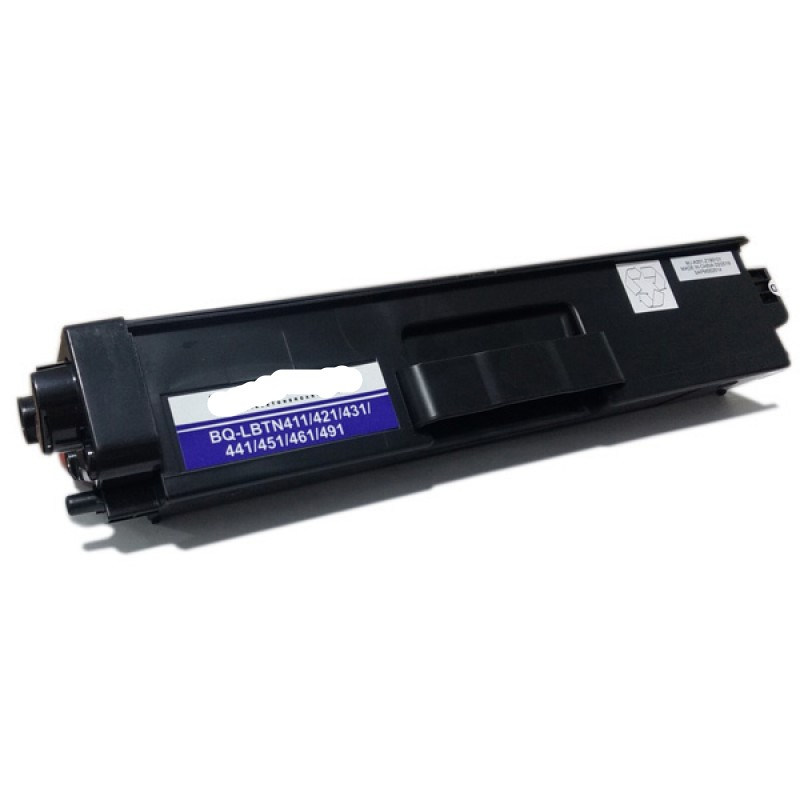 TONER BROTHER COMPATIVEL C/ TN411/419/421/431/441/451/461/491 1,8K CYAN ARES