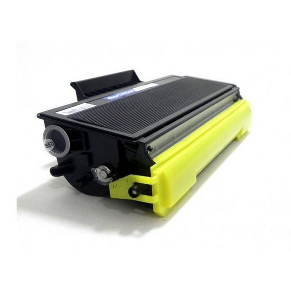 TONER BROTHER TN580 - COMPATIVEL MONOCRON