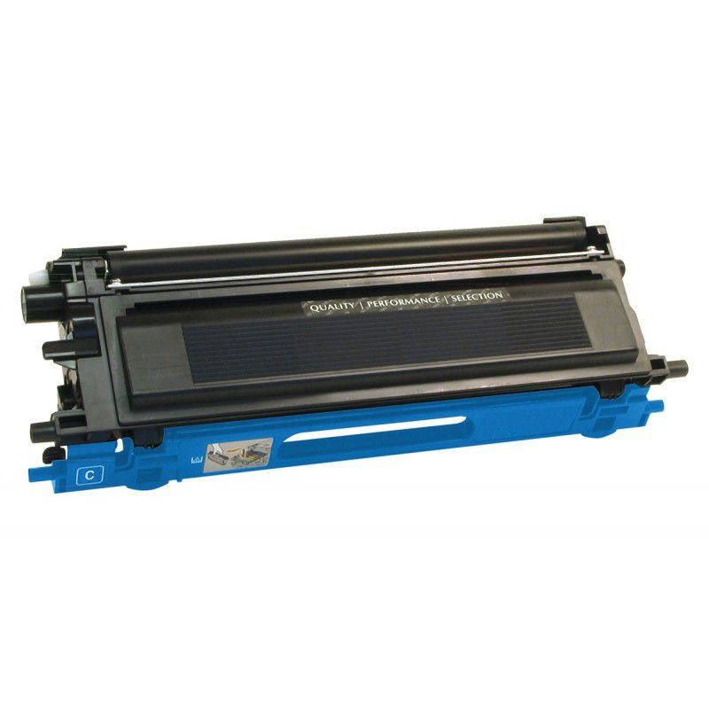 TONER BROTHER TN115 CYAN 4K COMPATIVEL