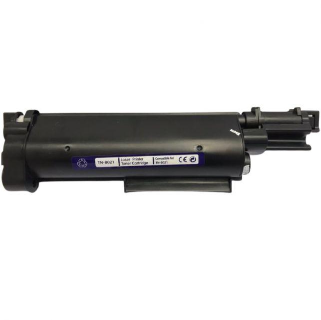 Toner Compativel Brother TN B021 PRETO - DCP-B7520DW/B7520DW/DCP-B7535DW/B7535DW