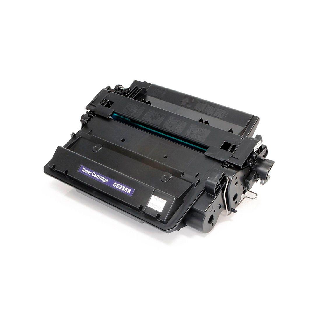 TONER COMPATIVEL HP 255X - IMPORTADO