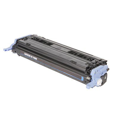 TONER HP 2600  Q6000 BLACK - COMPATIVEL BYQUALY