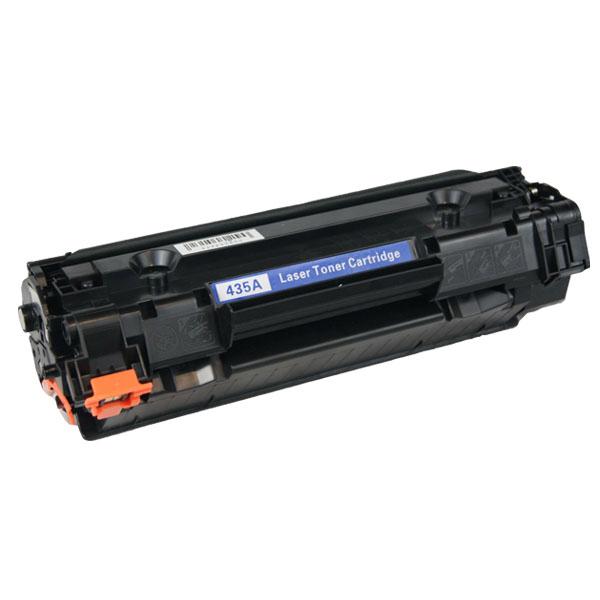 Toner Compativel HP 35A CB435A 435A P1005 P1006 - Monocron