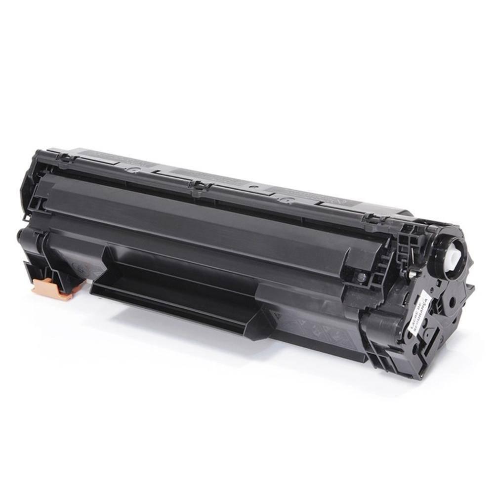 Toner Compatível HP 85A 35A 36A 78A - Byqualy