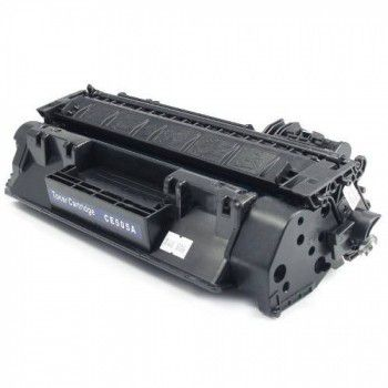 TONER HP 505A 280A - COMPATIVEL BYQUALY
