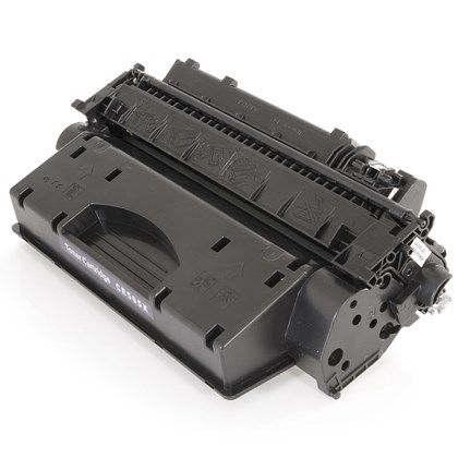 TONER HP 505X 280X - COMPATIVEL BYQUALY