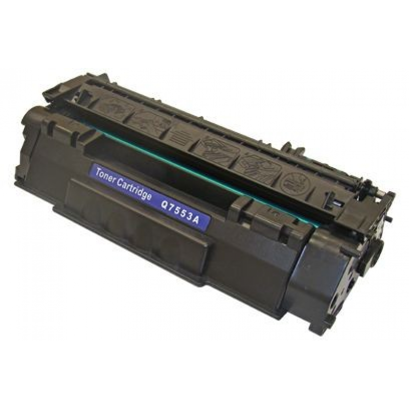 TONER HP 5949A 7553A - COMPATIVEL BYQUALY