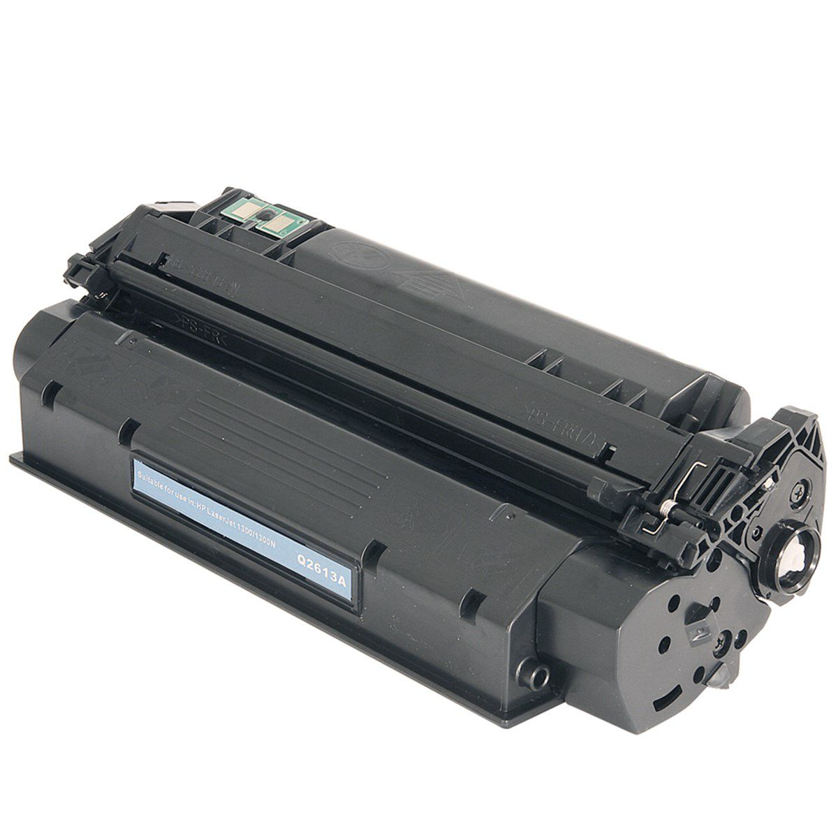 TONER HP 7115A 2613A 2624A - COMPATIVEL BYQUALY