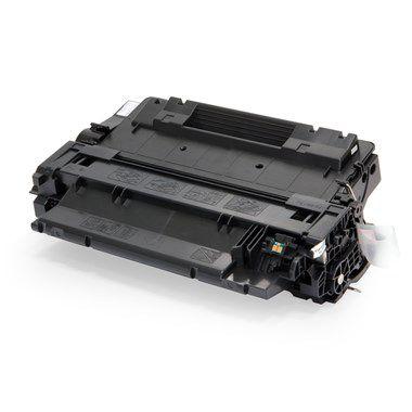 TONER HP 255 CE255A 55A P3015 P3016 - COMPATIVEL EVOLUT
