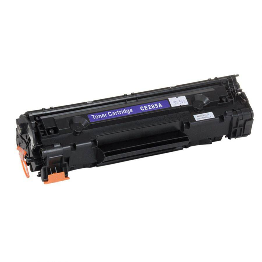 TONER HP 85a 285a CE285 P1102 P1132 - COMPATIVEL BYQUALY