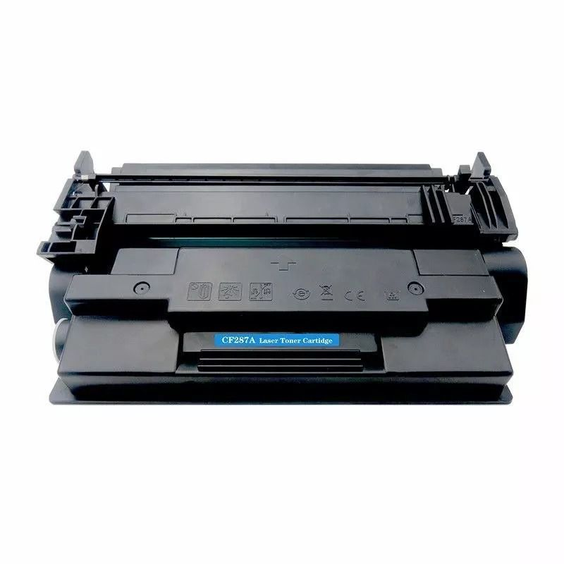 TONER HP CF287A 287A 87A M506 M527- COMPATIVEL BYQUALY