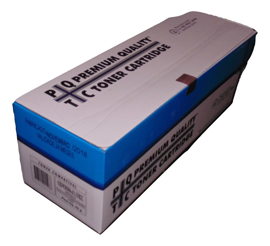TONER HP CF410A BK 2.3K M452 M477 - COMPATIVEL PREMIUM