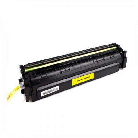 TONER HP CF502A Y - COMPATIVEL BYQUALY