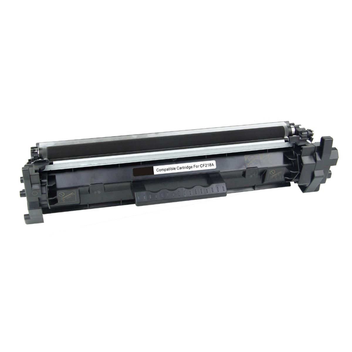 TONER HP CF218A 218a 18a m132 m104- 1,4K COM CHIP - COMPATIVEL BYQUALY
