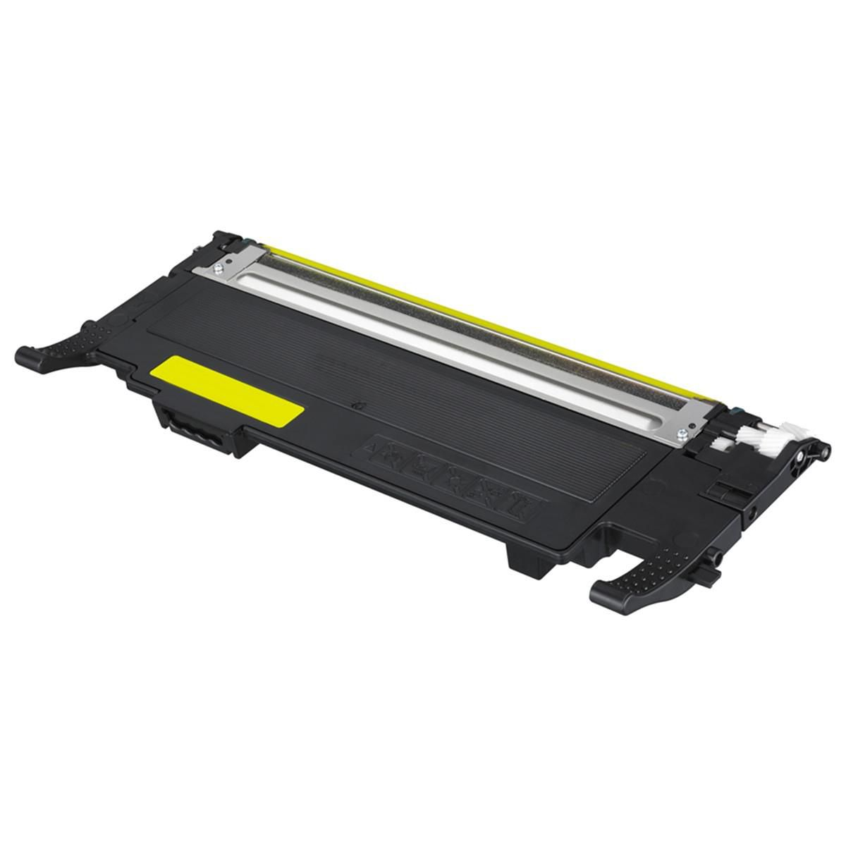 TONER COMPATIVEL SAMSUNG CLT404 YL - C430/C480 - BYQUALY
