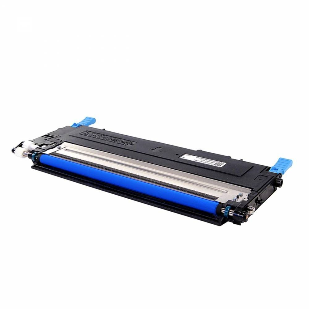 TONER COMPATIVEL SAMSUNG D 406 CYAN - BYQUALY