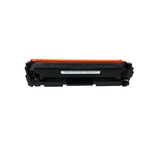TONER HP CF411A M452 M477 CY 2.3K - COMPATIVEL ARES