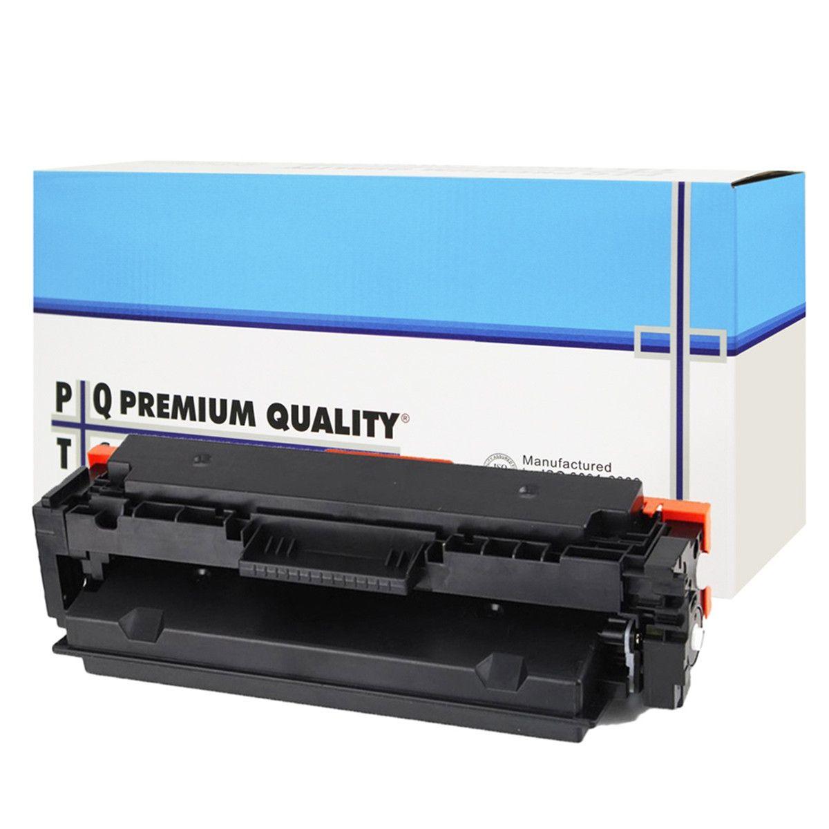 TONER HP CF411A M452 M477 CY 2.3K - COMPATIVEL PREMIUM